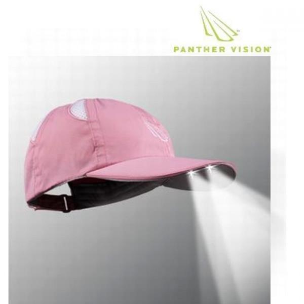 팬셜비젼 하프문4구(48루멘) 핑크 상품이미지