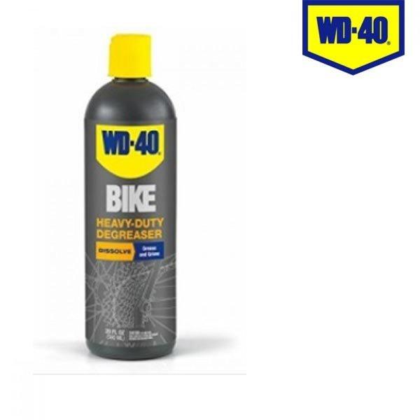 WD-40 바이크 자전거용 디그리서 기름때 제거제 590ml 상품이미지