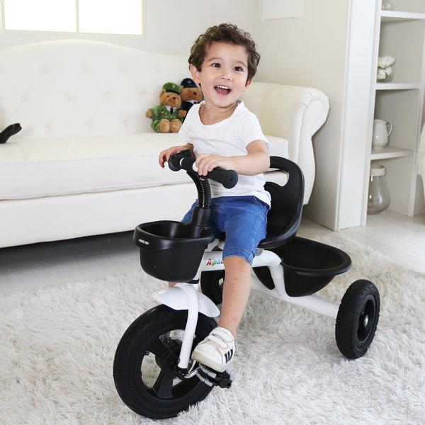 런칭특가-알파카 프리미엄 어린이 유아 세발자전거 상품이미지