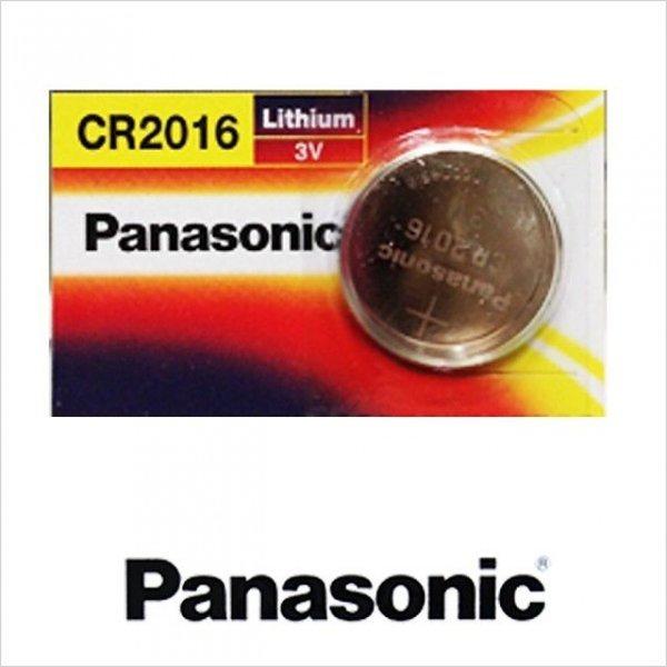 파나소닉 CR2016(10알) 3V 리튬전지 리튬건전지 상품이미지