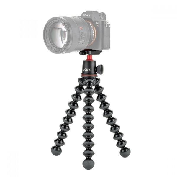 조비 GorillaPod 3K Kit 카메라액션캠용 삼각대 상품이미지