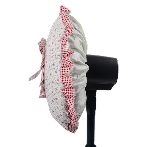 선풍기 온풍기 먼지 쌓임 방지 커버 케이스 덮개 뚜껑 상품이미지
