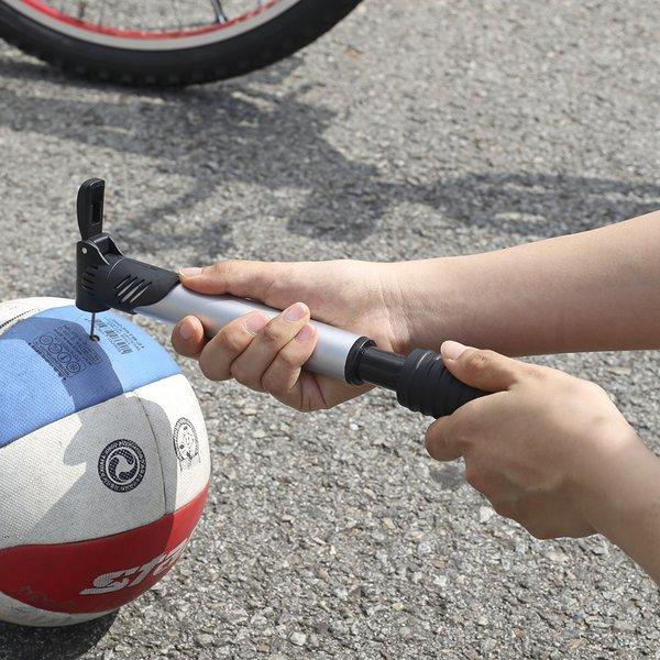 휴대용 자전거 미니 펌프 상품이미지