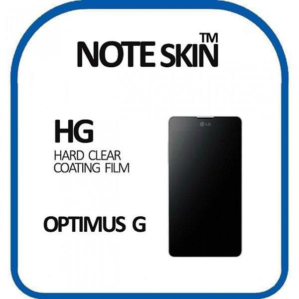 노트스킨 옵티머스G F180S K L 고광택 액정보호필름 상품이미지