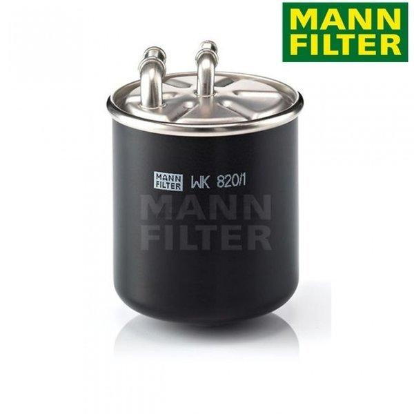 만필터 연료필터 벤츠 CLS350 CDI C219 09-10년식 상품이미지