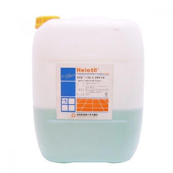 Helotill/녹제거제/스케일제거제/스텐레스세척제 상품이미지