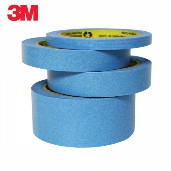 3M 종이 내열 마스킹테이프 2899 10mm x 40M 상품이미지