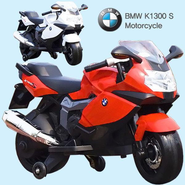 BMW K1300S 전동오토바이/유아동 전동차/전동 승용완 상품이미지