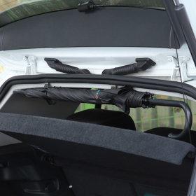 전차종공용 차량용우산걸이 트렁크정리함(하이퍼소닉)