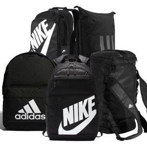 [나이키]나이키 아디다스 스포츠가방 백팩 팀백 책가방