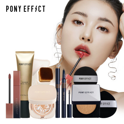 PONY EFFECT LONGWEAR FOUNDATION and more Max. 81% discount