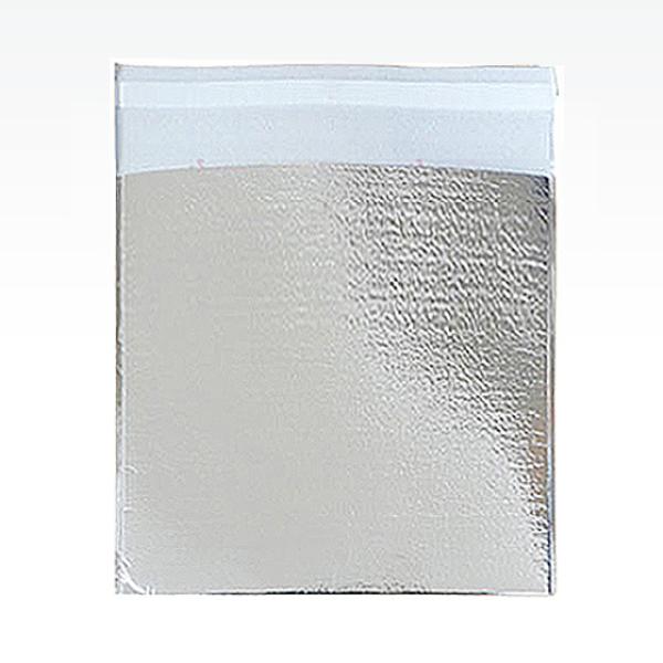 은박보냉팩 낱개 40x45cm 접착식 보냉파우치 보냉주머니 식품 빙수 아이스크림 포장 상품이미지
