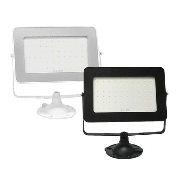 장수 LED 투광기 투광등 50W 조명 간판등 공장등 상품이미지