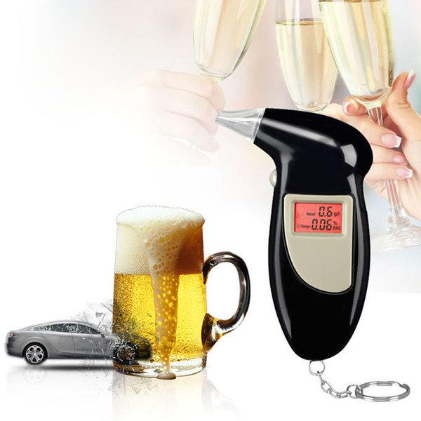당일배송 정밀 미니 음주측정기 /휴대용 음주측정기 상품이미지