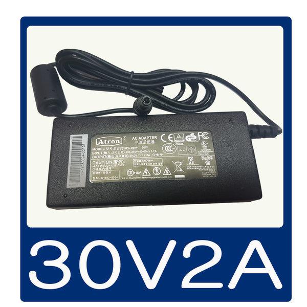 안전사 아답타 30V2A 고품질 SMPS 아답타 상품이미지