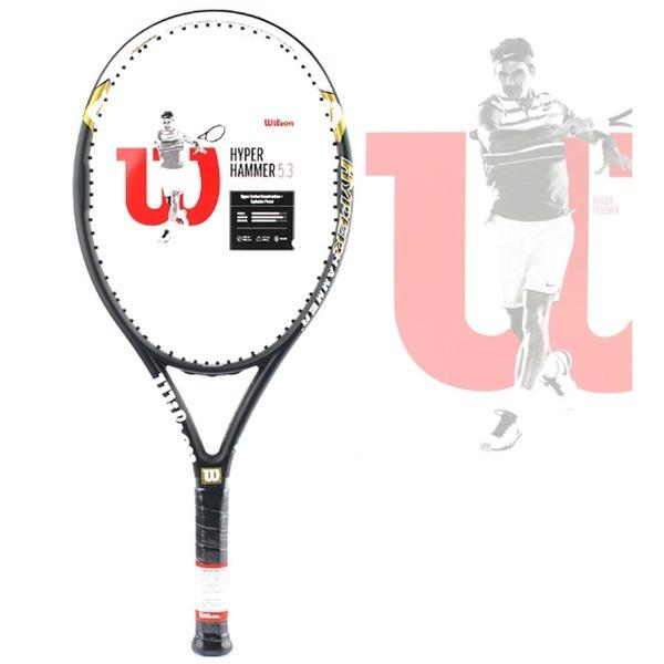 윌슨 하이퍼 햄머 5.3 테니스라켓 초경량 여성용 상품이미지