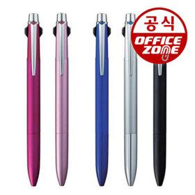 유니 제트스트림 프라임 SXE3-3000-05 핑크 고급펜