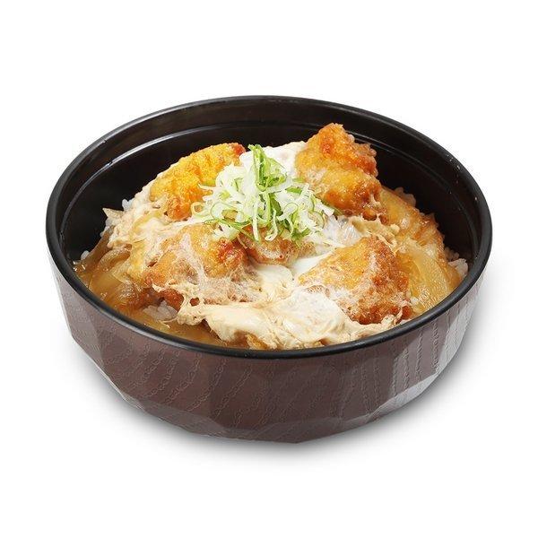 (시오도메) 치킨가라아게동 상품이미지