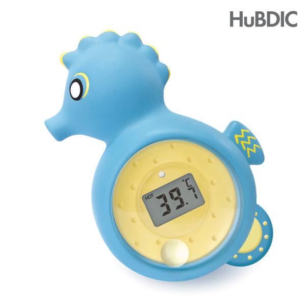 (현대Hmall) 휴비딕 디지털 탕온도계 HBT-10 해마 온도계 딸랑이 상품이미지
