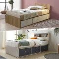 데일리 침대/슈퍼싱글침대/매트리스/침대프레임/bed