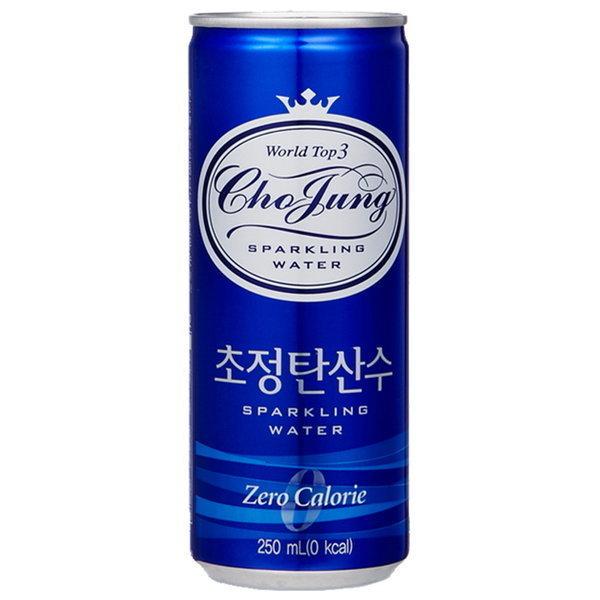 초정 탄산수 250mlX30캔 / 음료수 탄산음료 캔음료 상품이미지