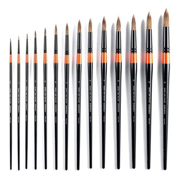 바바라수채화붓 300R 18호 - 34155 상품이미지