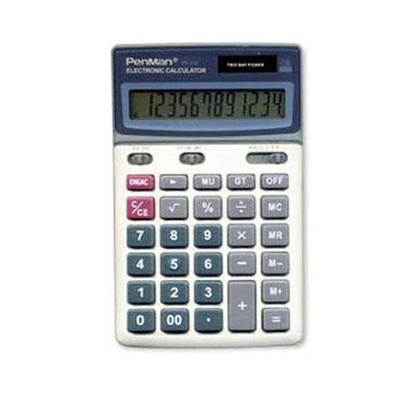 펜맨계산기 PD-310 - 32243 상품이미지