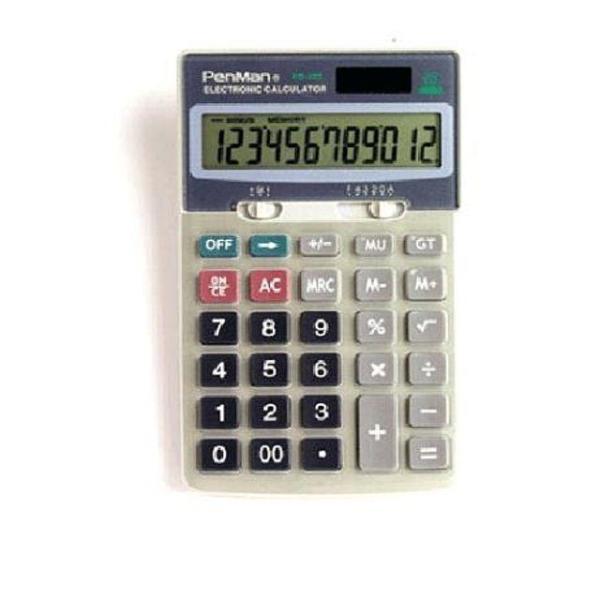 펜맨계산기 PD-320 - 34908 상품이미지