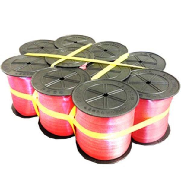끈1000(롤끈)-소 10입 끈 노끈 로프 포장끈 플라스 상품이미지