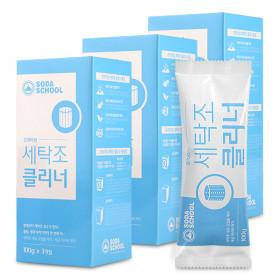 프리미엄 세탁조 클리너 100g 3개 3세트(100g9개)