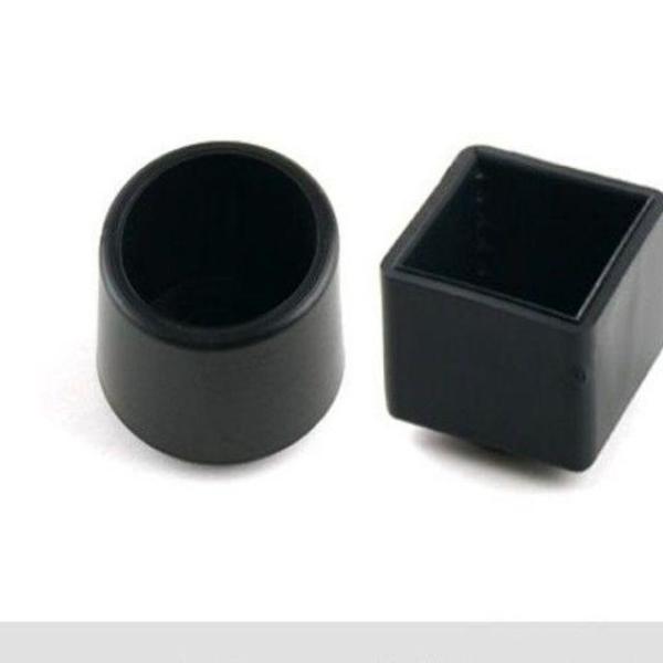 고무발(의자발 고무보호캡 25mm 모양선택 4개1세트) 상품이미지