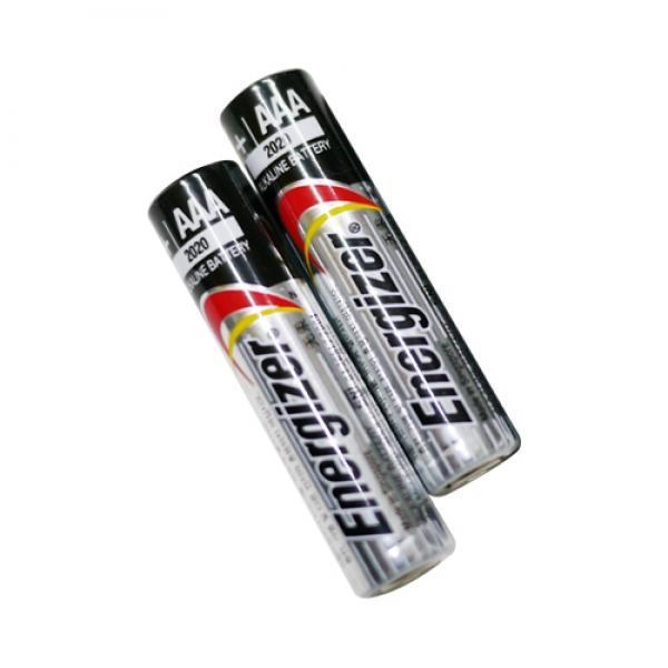 에너자이저 AAA(2알카드포장) 알카라인건전지 1.5V 상품이미지