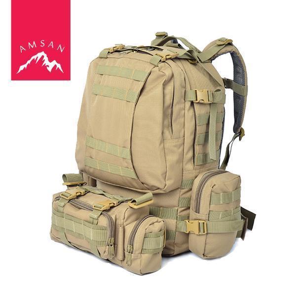 레져츠포츠 전용 분리형 멀티 백팩 가방 상품이미지