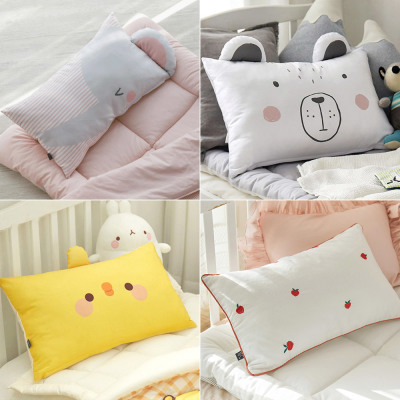 [SHEZ HOME] Cute Pure Cotton Animal Pillow