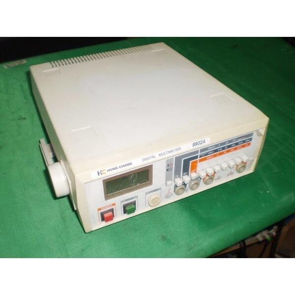 흥창 9902A 디지털 멀티테스터기 탁상형 상품이미지
