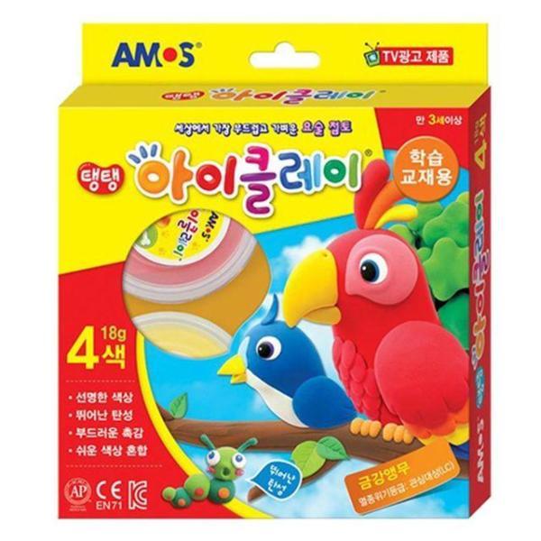 동아)크레용(노랑병아리-36색) 상품이미지