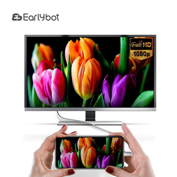 MHL케이블 모음 스마트폰 TV연결 아이폰 HDMI 미러링 상품이미지