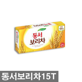 동서 순보리차/결명자 옥수수차 보이차 10g 15개(150g)