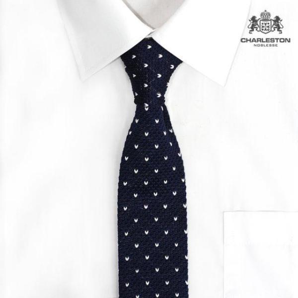 인기있는 남성 넥타이 니트타이 넥타이매는법 취업 상품이미지
