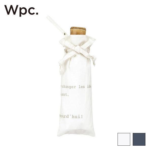 일본 w.p.c 양산 프렌치 mini 자외선 차단율 90퍼 상품이미지