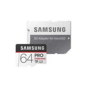 삼성 MLC 블랙박스 마이크로SD PRO Endurance 64GB