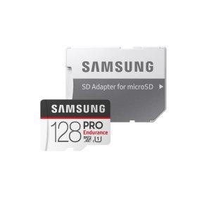 삼성 MLC 블랙박스 마이크로SD PRO Endurance 128GB  F