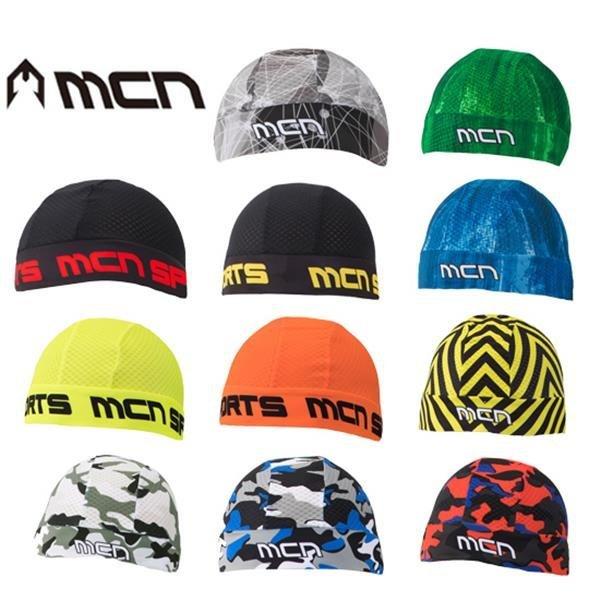 (배드민턴마켓)MCN/K매쉬/스컬캡/자전거모자 상품이미지