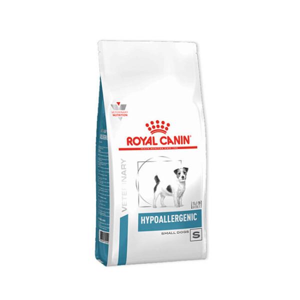 로얄캐닌 하이포알러제닉 스몰독 강아지사료 3.5kg 상품이미지