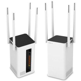 IPTIME A8004T 기가비트 와이파이 유무선 공유기