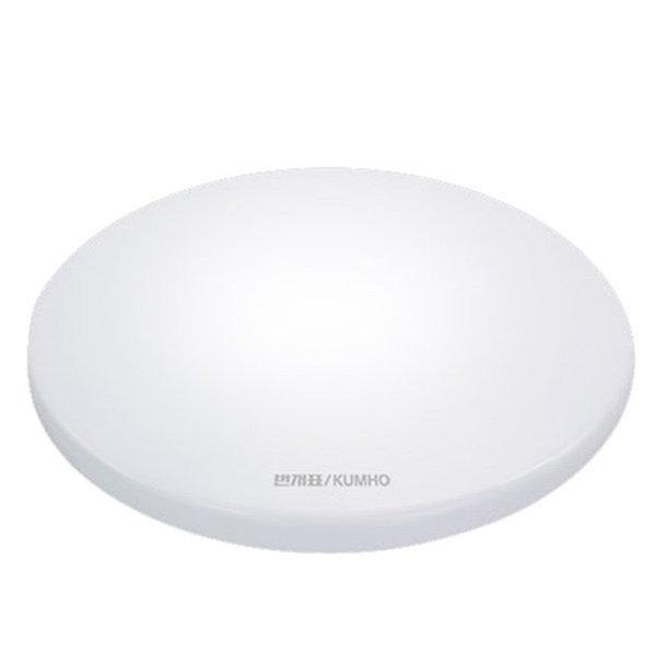 금호 LED 원형 방등 50W 조명 조명등 전등 등기구 상품이미지