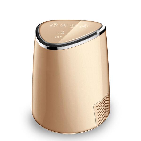넥스디지탈 HAIKE A800 공기청정기/ 4중필터 (골드) 상품이미지
