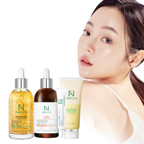 Coreana (20%+Double Coupon)All Items 1+1 n Set Products UP TO ~80%