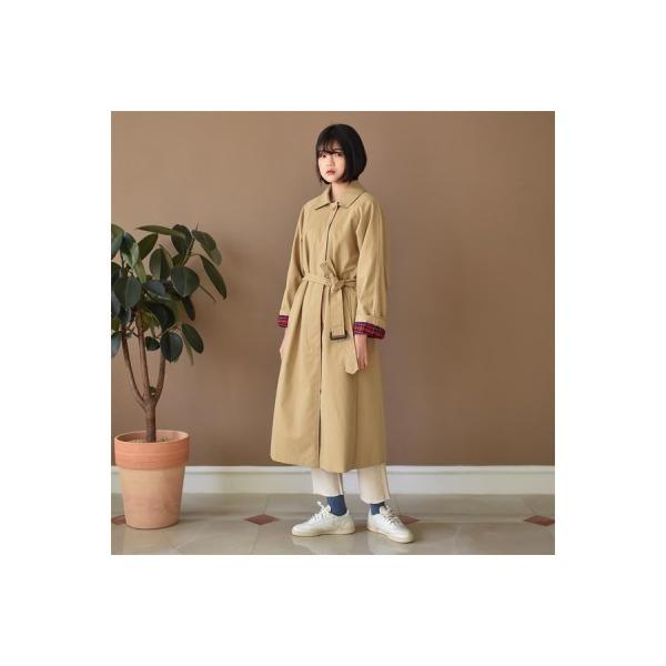 에버딘 트렌치 코트 상품이미지