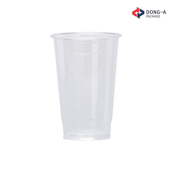 10온스 75파이 PET 음료컵 1000개/일회용컵/국내생산 상품이미지